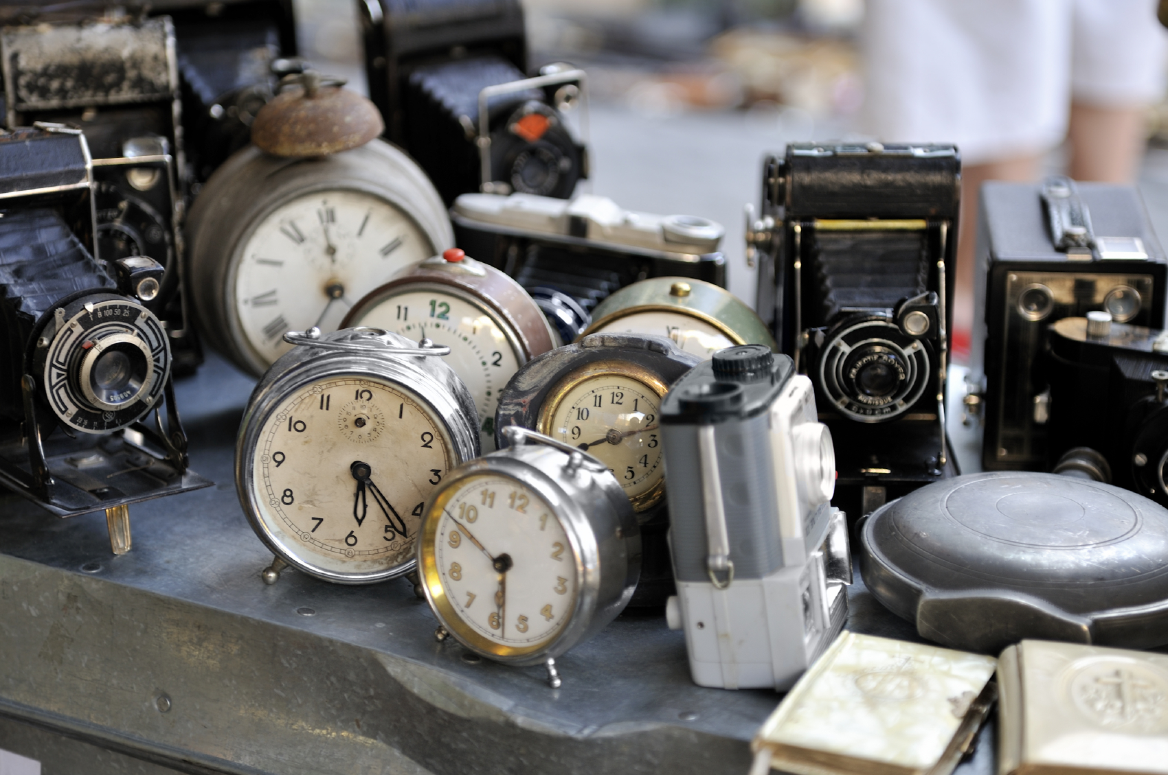 clock collection_iStock_000010216428_Medium
